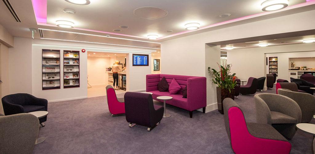 Leeds bradford international airport comcen av comcen av for Room 4 design leeds