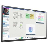 Clevertouch E-CAP Pro Series