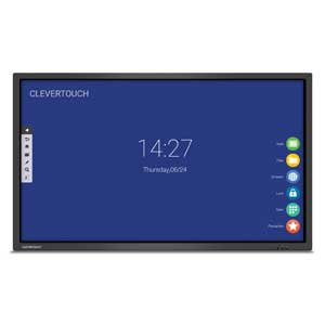 CLEVERTOUCH V SERIES