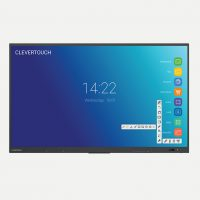 Clevertouch IMPACT Plus interactive screen