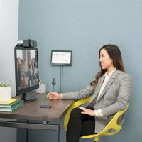Logitech Tap Video Conferencing