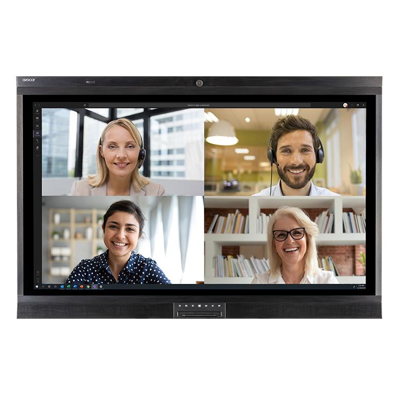Avocor WCD Windows Collaboration Display