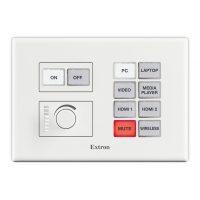 Extron AV Control Interfaces