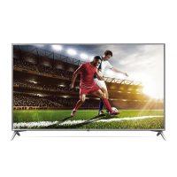 UHD Commercial TV UU640C