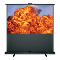 Portable Pull Up Screen DP-1095MWL