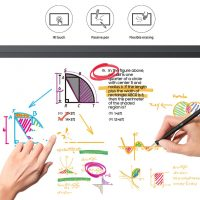 Samsung Flip2 Digital Board