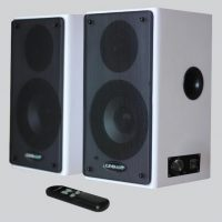 Cleveraudio Active Wall Speakers