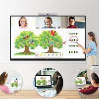 LG Interactive Digital Board